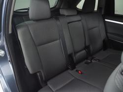 2018 Toyota Kluger GX GSU50R Blue