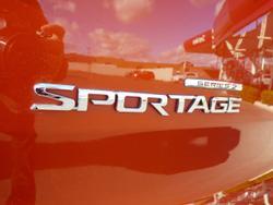 2013 Kia Sportage Si SL MY13 Orange