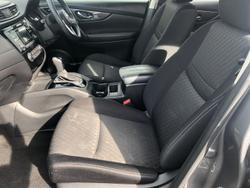 2019 Nissan X-TRAIL ST T32 Series II Gun Metallic