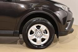 2016 Toyota RAV4 GX ZSA42R Brown