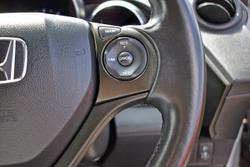 2012 Honda Civic VTi-S 9th Gen Silver