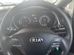 2017 Kia Cerato S YD MY18 GREY