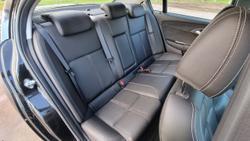 2017 Holden Calais V VF Series II MY17 Black