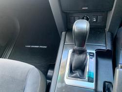 2016 Toyota Landcruiser Prado GX GDJ150R 4X4 Dual Range Silver