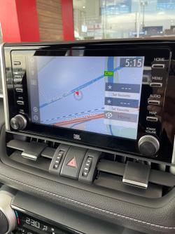 2019 TOYOTA RAV4 Cruiser AXAH52R Red