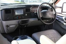2006 Ford F250 XLT RN Diamond White