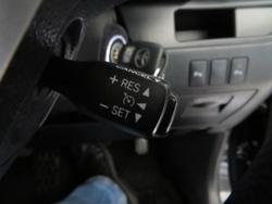 2017 Toyota Kluger GX GSU50R Black