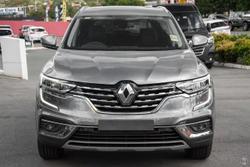 2021 Renault Koleos Zen HZG MY21 Grey