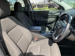 2019 Holden Acadia LT AC MY19 White