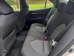 2018 Toyota Camry Ascent ASV70R Gold