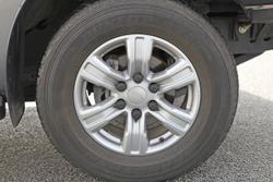 2019 Ford Ranger XLT PX MkIII MY19 4X4 Dual Range Silver