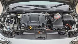 2018 Holden Calais V ZB MY18 AWD