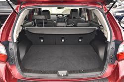 2013 Subaru XV 2.0i-S G4X MY13 AWD Red