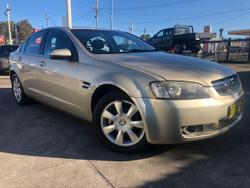 Holden Berlina