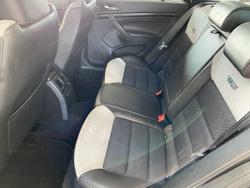2012 SKODA Octavia RS 147TSI 1Z MY13 Black Magic