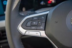 2021 Volkswagen Golf 110TSI 8 MY21 Reflex Silver