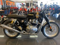 Royal Enfield Continental GT 650 Classic