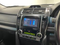 2011 Toyota Camry Atara S ASV50R Bronze