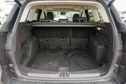 2019 Ford Escape Titanium ZG MY19.25 AWD Magnetic