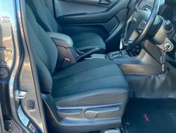 2019 Isuzu D-MAX SX High Ride MY19 Grey