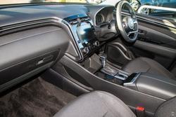 2021 Hyundai Tucson NX4.V1 MY22 Phantom Black
