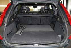 2020 Volvo XC90 T6 R-Design MY21 AWD Savile Grey