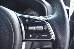 2018 Kia Sportage GT-Line QL MY19 AWD Grey