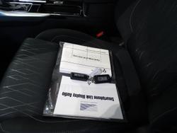 2018 Mitsubishi Eclipse Cross Exceed YA MY18 Black