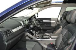 2021 Renault Koleos Intens HZG MY21 MEISSEN BLUE