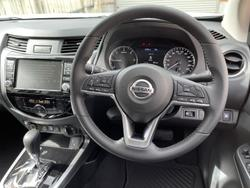 2020 Nissan Navara ST-X D23 4X4 Dual Range Solid White