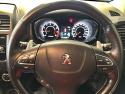 2013 Peugeot 4008 Active MY14 Grey