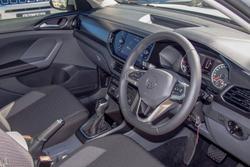 2021 Volkswagen T-Cross 85TSI Life C1 MY21 Silver