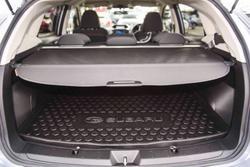 2020 Subaru XV 2.0i-L G5X MY20 AWD Ice Silver