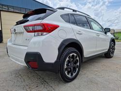 2021 Subaru XV 2.0i-L G5X MY21 AWD Crystal White
