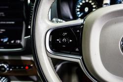 2016 Volvo XC90 T6 Inscription MY16 AWD Beige