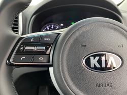 2019 Kia Sportage SX QL MY20 AWD White