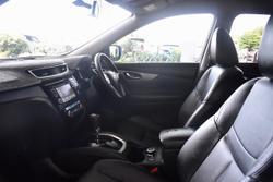 2014 Nissan X-TRAIL ST-L T32 4X4 On Demand White