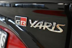 2020 Toyota Yaris GR GXPA16R Four Wheel Drive Red