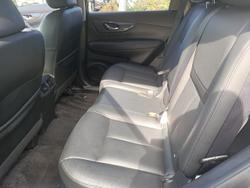 2021 Nissan X-TRAIL ST-L T32 MY21 4X4 On Demand Grey