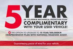 2016 Hyundai i30 Active GD4 Series II MY17 GREY