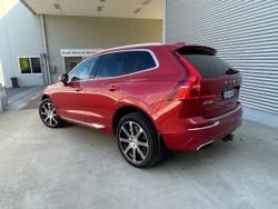 2020 Volvo XC60 T5 Inscription MY21 AWD Red