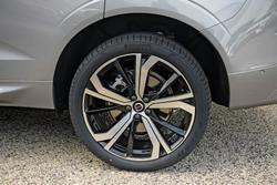 2021 Volvo XC60 B6 R-Design MY22 AWD Silver Dawn