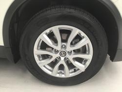 2018 Nissan X-TRAIL ST T32 Series II White