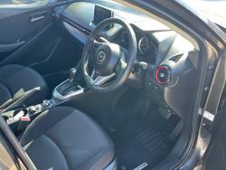 2016 Mazda 2 Maxx DL Series Bronze