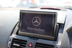 2011 Mercedes-Benz C-Class C250 BlueEFFICIENCY Avantgarde W204 MY11 Blue