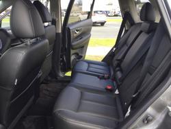 2020 Nissan X-TRAIL ST-L T32 MY21 Grey