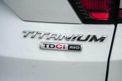 2019 Ford Escape Titanium ZG MY19.25 AWD Frozen White