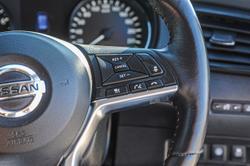 2017 Nissan X-TRAIL Ti T32 4X4 On Demand Blue