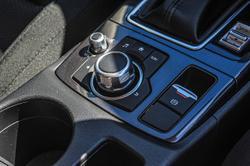 2016 Mazda CX-5 Grand Touring KE Series 2 AWD White