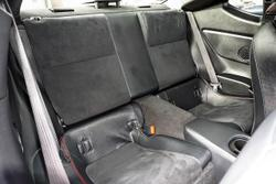 2017 Subaru BRZ tS Z1 MY18 Grey